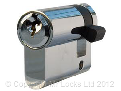 Cowbridge Locksmith Euro Lock Cylinder