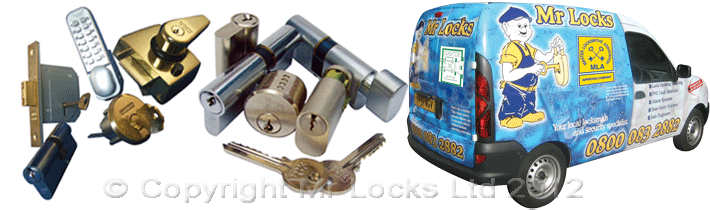 Cowbridge Locksmith Locks Home