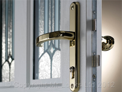 Cowbridge Locksmith PVC Door Locks